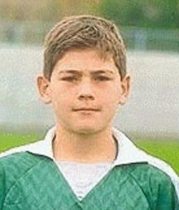 Iker-Casillas-de-niño