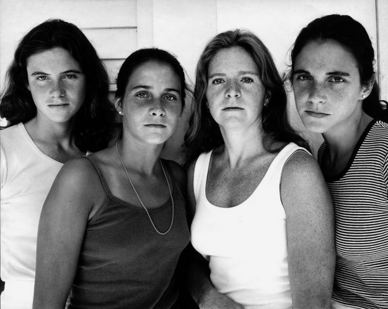 Hermanas Brown 1978