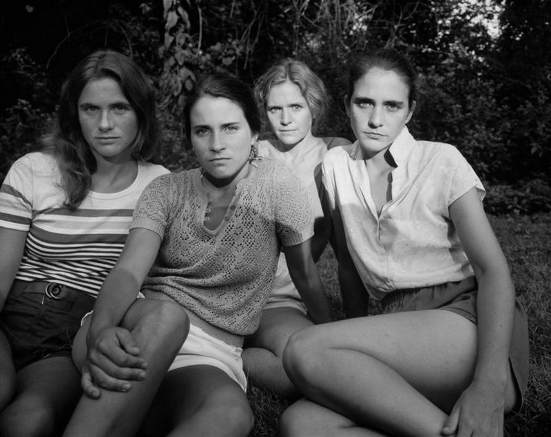 Hermanas Brown 1981